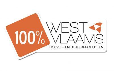 100% WEST-VLAAMS